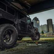 EVS Motors Search Destroy H1-8