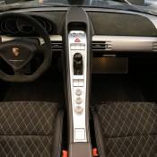 Edo Porsche Carrera GT-13