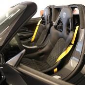 Edo Porsche Carrera GT-14