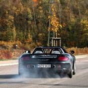 Edo Porsche Carrera GT-2