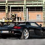 Edo Porsche Carrera GT-4
