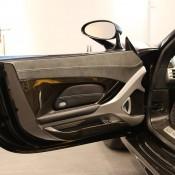 Edo Porsche Carrera GT-8