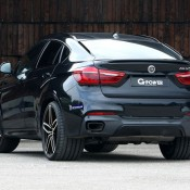 G-Power BMW X6 M50d-1