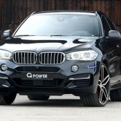 G-Power BMW X6 M50d-2