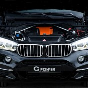 G-Power BMW X6 M50d-3