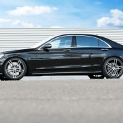 G-Power Mercedes S63 AMG-2