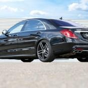 G-Power Mercedes S63 AMG-3