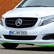Hartmann Mercedes V-Class-2