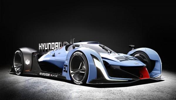 Hyundai N 2025-0