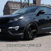 Kia Sportage WheelDreamz-1