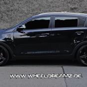 Kia Sportage WheelDreamz-4