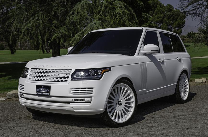 Gallery Kylie Jenner S White Range Rover