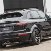 Lumma Porsche Cayenne-2015-4