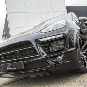 Lumma Porsche Cayenne-2015-5