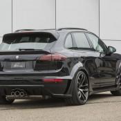 Lumma Porsche Cayenne-2015-6