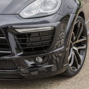 Lumma Porsche Cayenne-2015-7