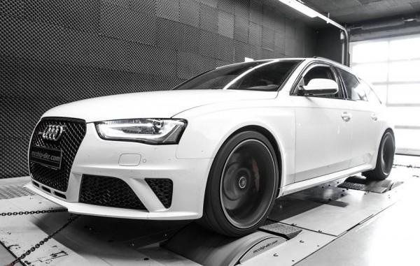Mcchip Audi RS4-580-0