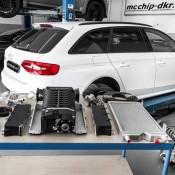 Mcchip Audi RS4-580-4