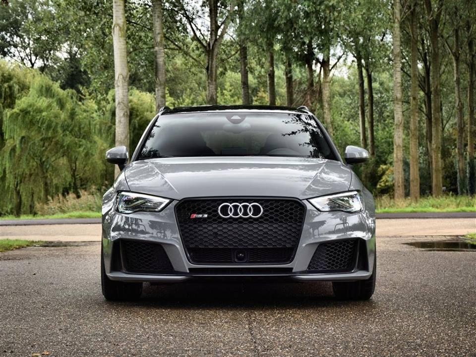 Audi s3 sportback horsepower 12