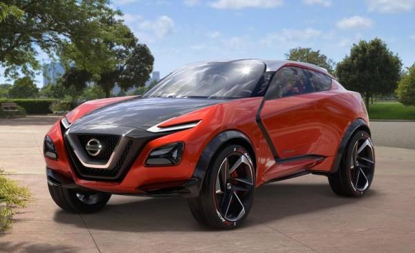 Nissan Gripz Concept-0