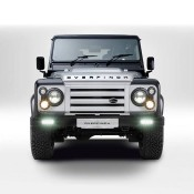 Overfinch Land Rover Defender 40th-1