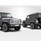 Overfinch Land Rover Defender 40th-2