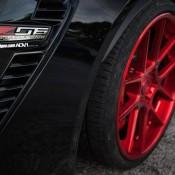 Red-Wheeled Corvette Z06-4