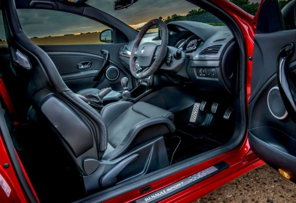 Renault Megane RS 275-3