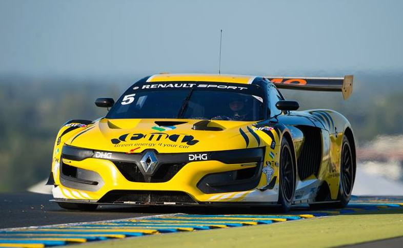 gallery renault rs01 race car in action. Black Bedroom Furniture Sets. Home Design Ideas