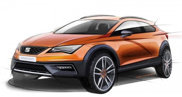 SEAT Leon Cross Sport-1