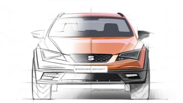SEAT Leon Cross Sport-2
