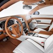 Startech Bentley Flying Spur-6