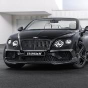 Startech Bentley GT-1