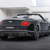 Startech Bentley GT-2