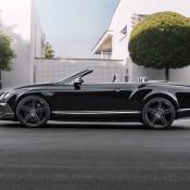 Startech Bentley GT-3