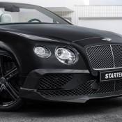 Startech Bentley GT-4