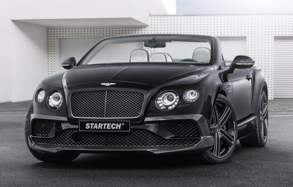 Startech Bentley-IAA-0