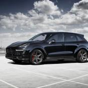 TopCar Porsche Cayenne Carbon-1
