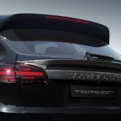 TopCar Porsche Cayenne Carbon-11