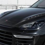 TopCar Porsche Cayenne Carbon-13