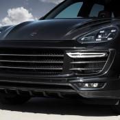TopCar Porsche Cayenne Carbon-14