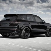 TopCar Porsche Cayenne Carbon-17