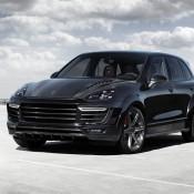 TopCar Porsche Cayenne Carbon-2
