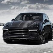 TopCar Porsche Cayenne Carbon-3