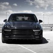 TopCar Porsche Cayenne Carbon-4