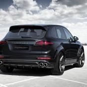 TopCar Porsche Cayenne Carbon-5