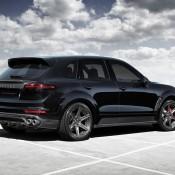 TopCar Porsche Cayenne Carbon-6
