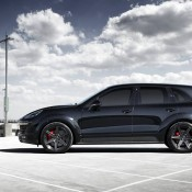 TopCar Porsche Cayenne Carbon-8