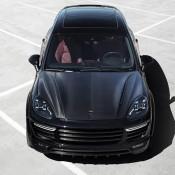 TopCar Porsche Cayenne Carbon-9