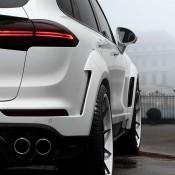 TopCar Porsche Cayenne Vantage-10